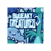 Squeaky Creatures squeaky sound effects library