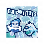 Squeaky Toys squeaky sound effects library