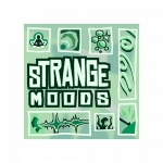 Strange Moods strange drones, moods, sweeteners and eerie ambiences sound library