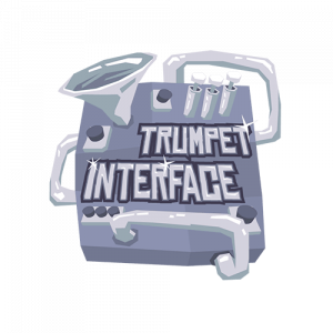 Trumpet Interface Sound effect library