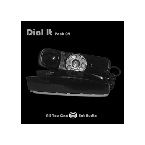 Dial It Part 2 Telephone sound effects Sound Library