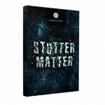 Stutter Matter syncopated hi-tech stutters and ultra-triggered sound effects library
