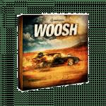 Woosh modern collection of cinematic WOOSH sound effects