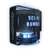 Sci-Fi Bundle futuristic sound effects in a massive bundle