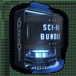 Sci-Fi Bundle futuristic sound effects in a massive bundle