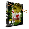 Iconic Hip Hop Essentials Boom Bap Drum Samples