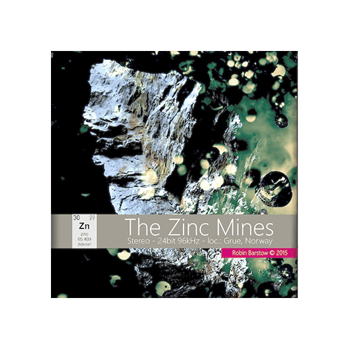 The Zinc Mines Sound Effects Library