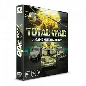 Total War Game Music Loops - Game Music Loop Library