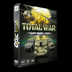 Total War Game Music Loops - Game Music Loop Library