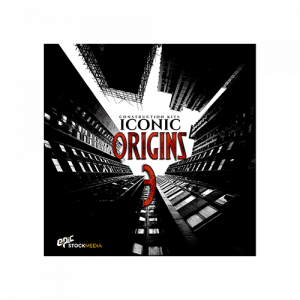 Iconic Origins 3 Boom Bap Drum Samples