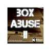 3 maze box abuse sound effects library cover