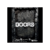 3 maze doors sound effects library cover