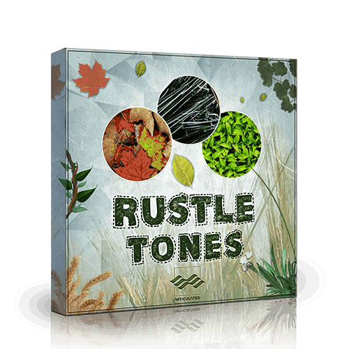 Rustle Tones - Sound Effects Library