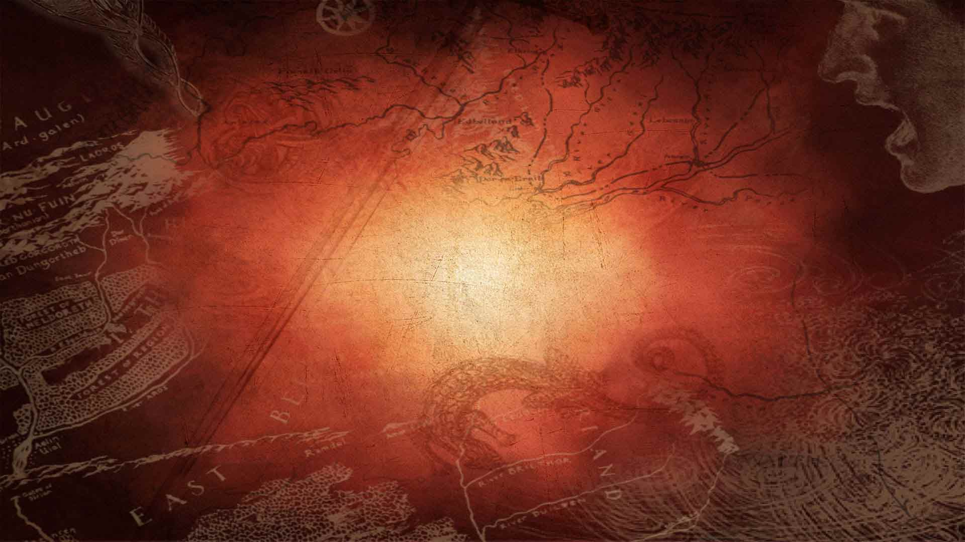 Quest-Game sfx library banner background