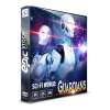 Sci-Fi World Guardians game ambience loop sound effects library box
