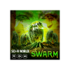 Sci-fi World Swarm Cover