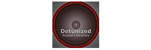 Detunized - Epic Stock Media Sound Effects Brand