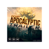 Post Apocalyptic Trailer - Audio Library Full of Cinematic Samples and sound effects cover