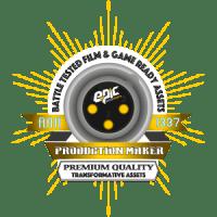 Epic Stock Media Production Maker Award