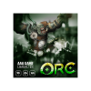 aaa game character orc cover