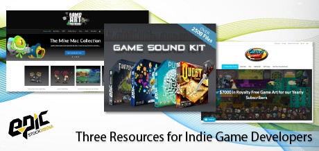 Indie Game Developer Resources