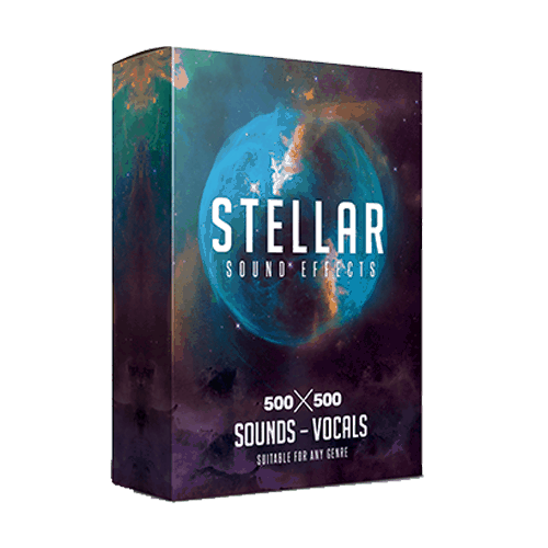Stellar - Sound Effects Plain