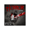 Horror Game sound effects library