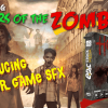 Zombie Sounds Zombie History