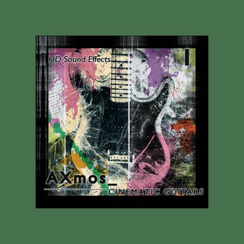 AXmos Cinematic Guitars