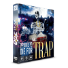 Drums To Die For Trap Box Hip Hop and Trap Drum Samples