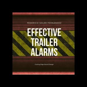 Effective Trailer Alarms