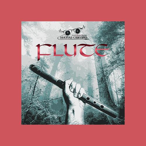 MatiasMacSD-Flute atmospheric soundscapes