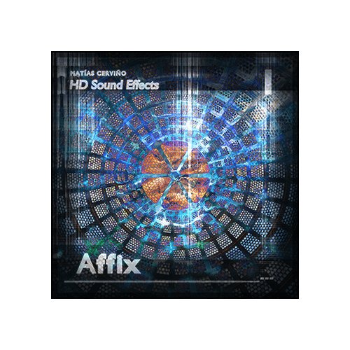 Affix Sound Effects