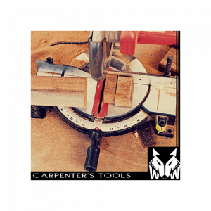 Carpenters Tools SFX