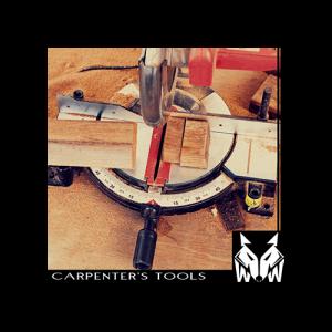 Carpenters Tools SFX