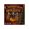 Christmas Holiday Sound Effects Library Cover