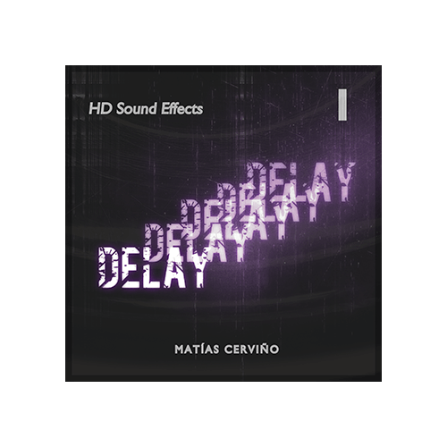 DELAY Small Pack