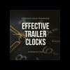 Effective Trailer Clocks cinematic Sound effects