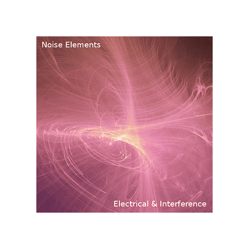 Noise Elements Electrical Interference