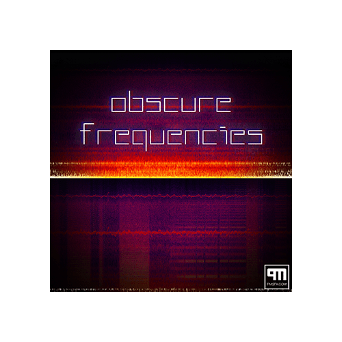 OBSCURE FREQUENCIES