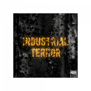 INDUSTRIAL TERROR vol I