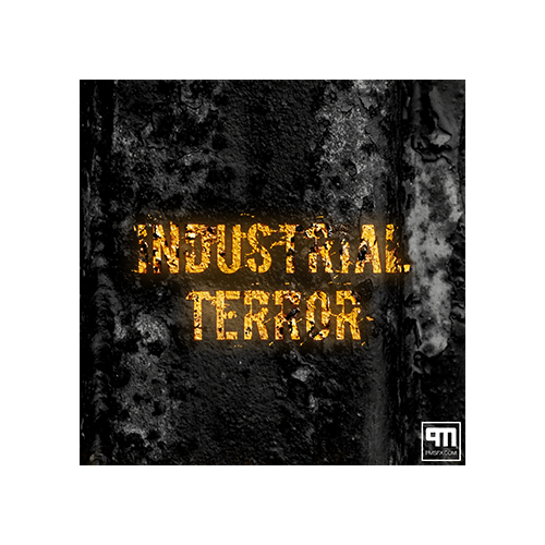 INDUSTRIAL TERROR vol I