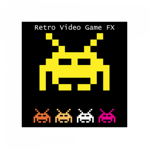 Retro Video Game FX