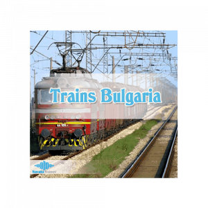 Trains Bulgaria Sound Effects