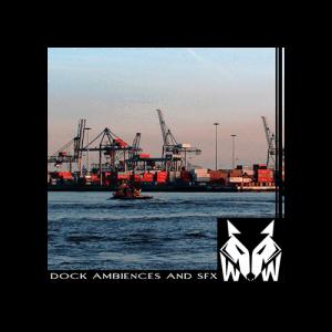 dock ambiences sfx