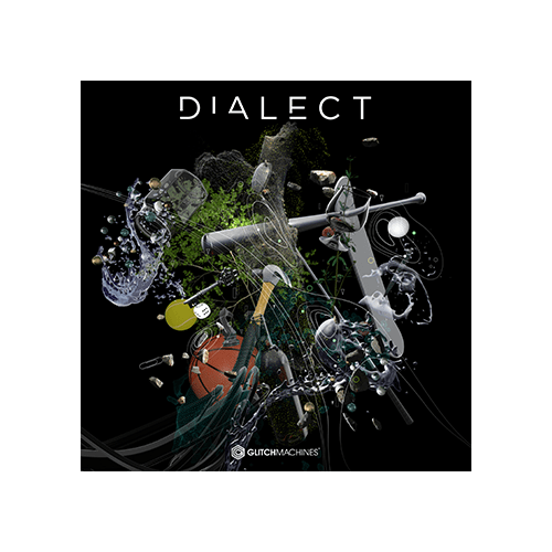 Dialect raw and unprocessed natural recordings of sounds and effects