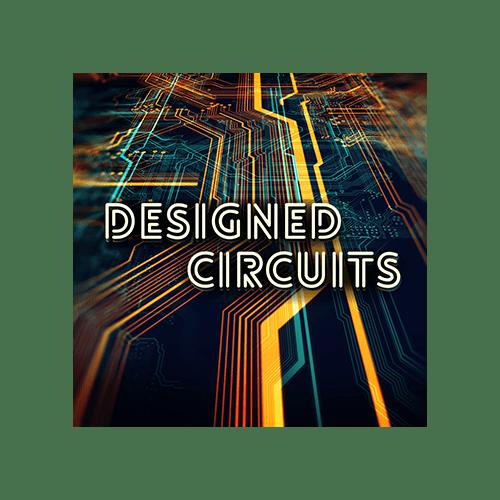Designed Circuits - Cover