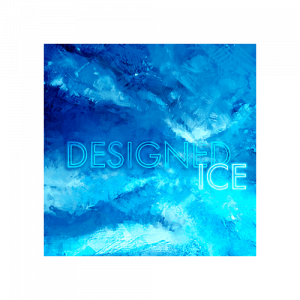 Designed Ice - Cover