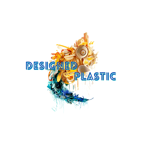 Designed Plastic - Cover