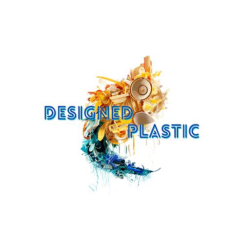 Designed Plastic - Cover
